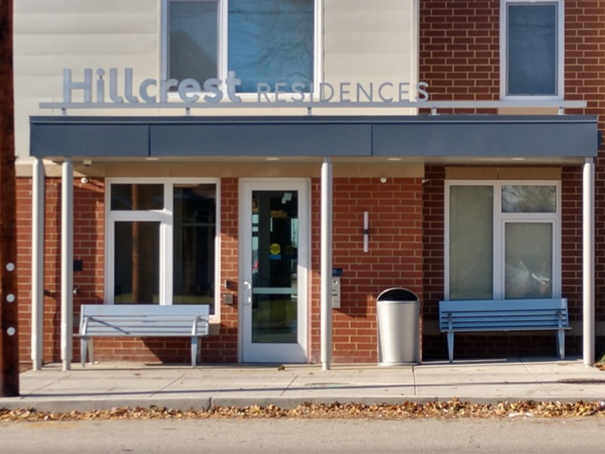 Hillcrest Senior Residences