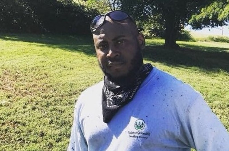 Jamar Cox, Owner of Nature's Grooming