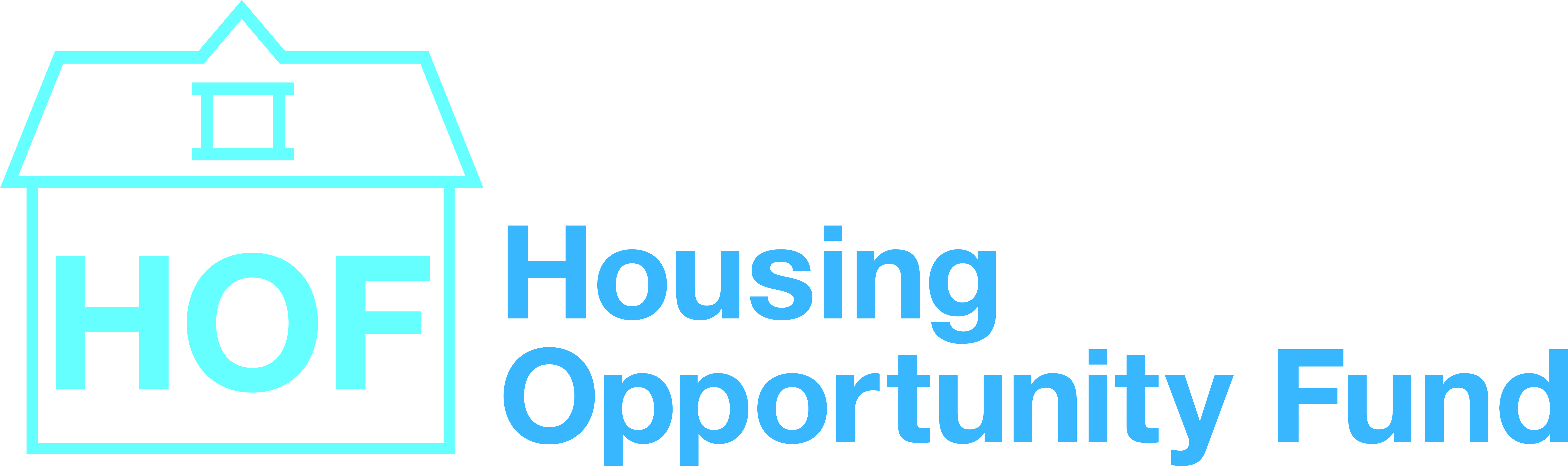 Housing Opportunity Fund